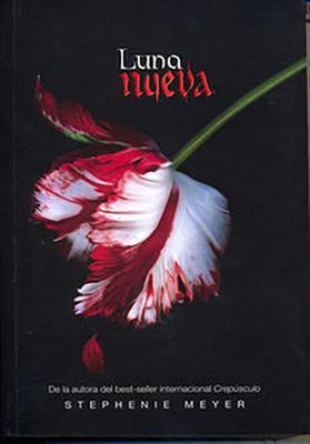 Luna nueva / New Moon (La Saga Crepusculo / The Twilight Saga) Cover Image