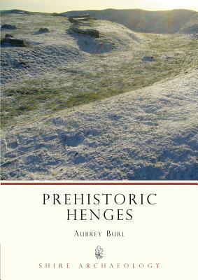 Prehistoric Henges Cover