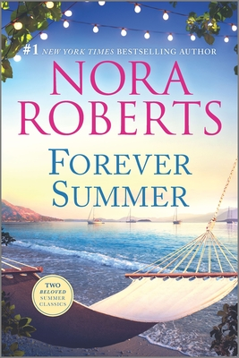 Forever Summer (Royals of Cordina) Cover Image