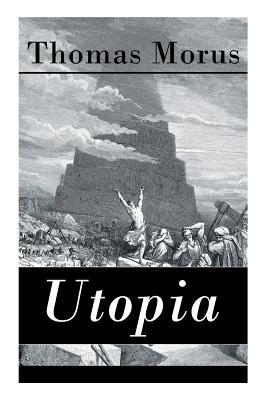 Utopia - Vollständige Deutsche Ausgabe Cover Image
