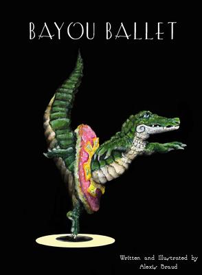 Bayou Ballet Cover Image