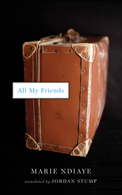 All My Friends Cover Image