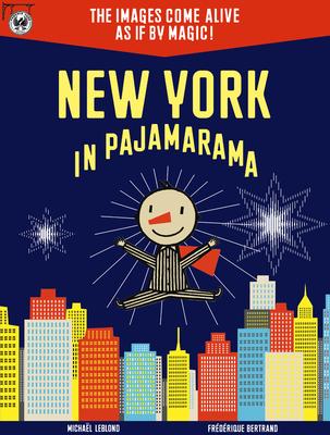 New York in Pajamarama Cover