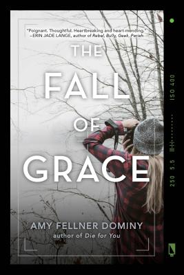 The Fall of Grace Cover Image