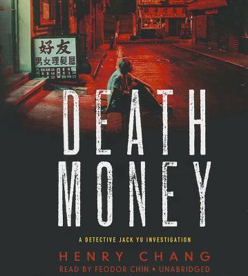 Death Money (Detective Jack Yu Investigations #4) Cover Image