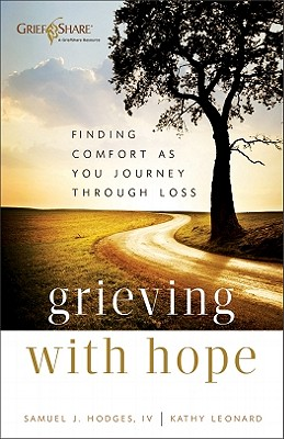 Grieving with Hope Cover Image
