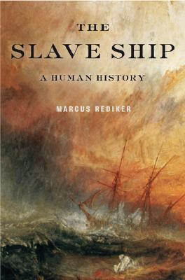 The Slave Ship Cover