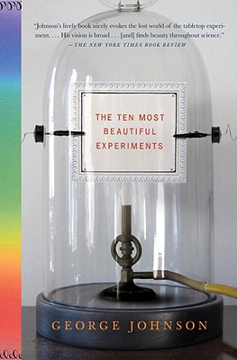 The Ten Most Beautiful Experiments Cover