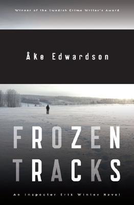 Frozen Tracks Cover