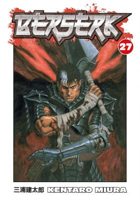 Berserk, Vol. 27 cover image