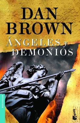 Angeles Y Demonios (Bestseller (Booket Unnumbered)) Cover Image