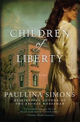 Children of Liberty Cover