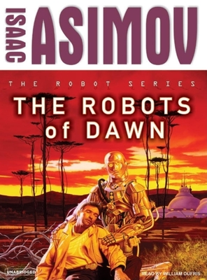 The Robots of Dawn Cover Image