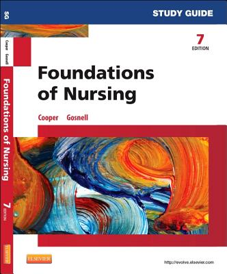 Study Guide for Foundations of Nursing Cover Image