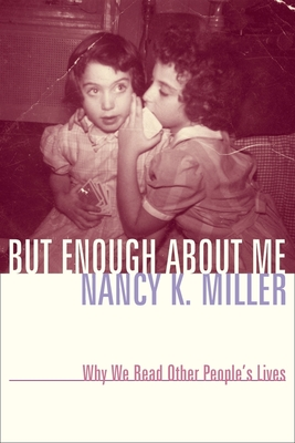 Cover for But Enough about Me