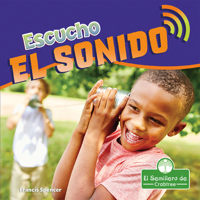 Escucho El Sonido Cover Image
