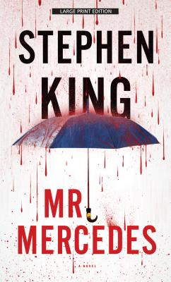 Mr. Mercedes: The Bill Hodges Trilogy Cover Image