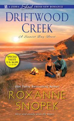 Driftwood Creek (A Sunset Bay Novel #2) Cover Image