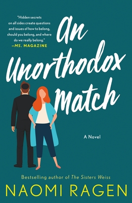 An Unorthodox Match: A Novel Cover Image