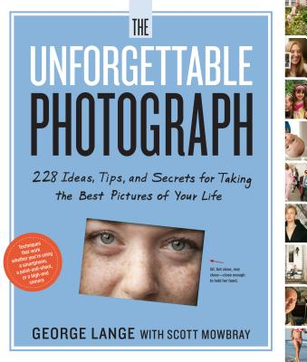 The Unforgettable Photograph Cover