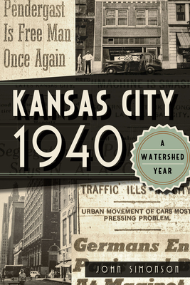 Rainy Day Books - Kansas City A-List