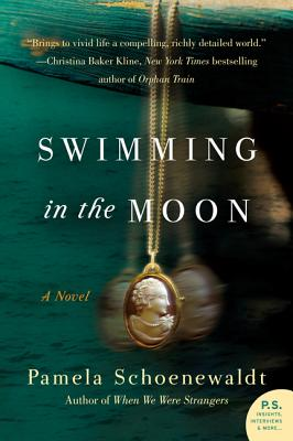 Swimming in the Moon Cover Image