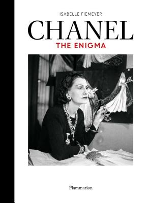 Chanel: The Enigma Cover Image