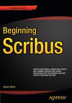 Beginning Scribus Cover Image