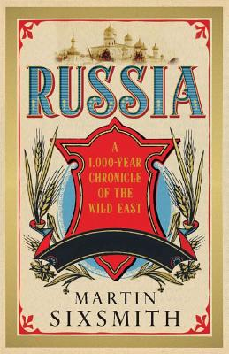Russia Cover
