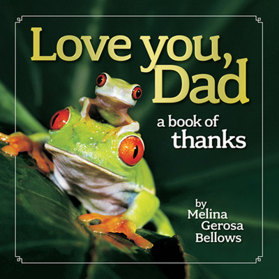 Love You, Dad Cover