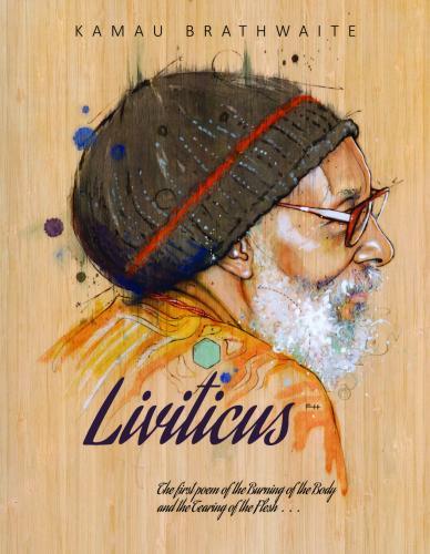 Liviticus Cover Image