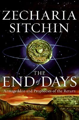 Cover for The End of Days