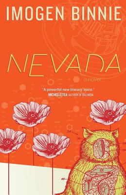 Nevada Cover Image