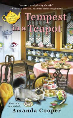 Tempest in a Teapot Cover