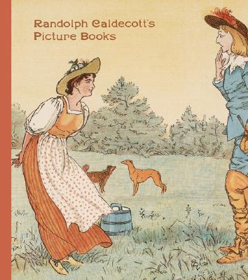 Randolph Caldecott's Picture Books Cover