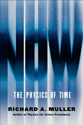 Now: The Physics of Time Cover Image