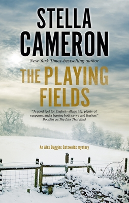The Playing Fields (Alex Duggins Mystery #7) Cover Image