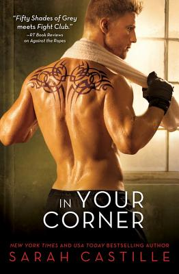 In Your Corner Cover