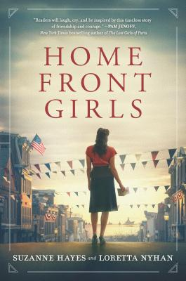 Home Front Girls Cover Image