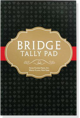 Bridge Tally Pad Cover Image