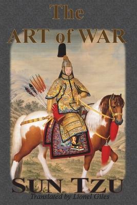 Art of War Cover Image