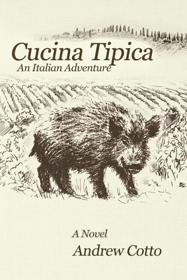 Cover for Cucina Tipica