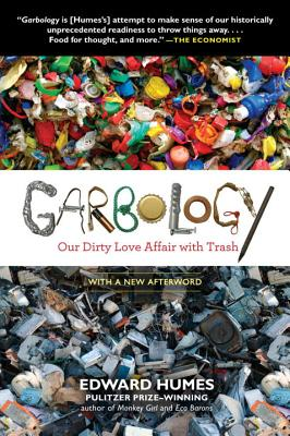 Garbology Cover