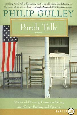 Porch Talk Cover Image