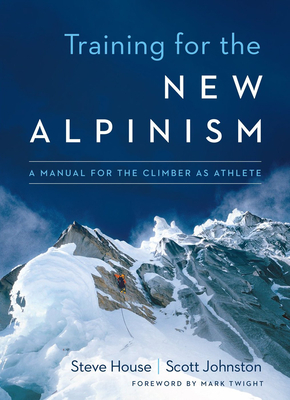 Training for the New Alpinism Cover
