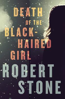 Death of the Black-Haired Girl Cover