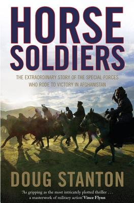 Horse Soldiers Cover Image