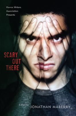Cover for Scary Out There