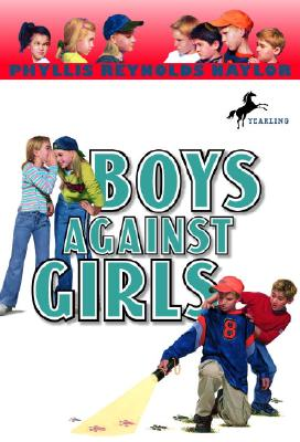 Boys Against Girls Cover Image