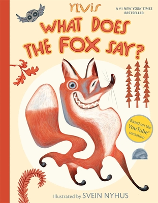 What Does the Fox Say? Cover